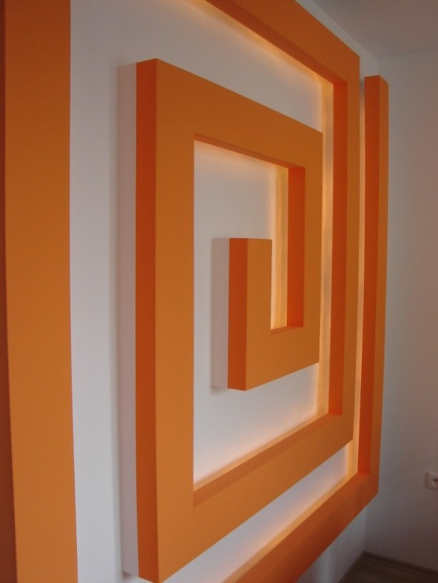 σχεδια για τοιχος απο γυψοσανίδες